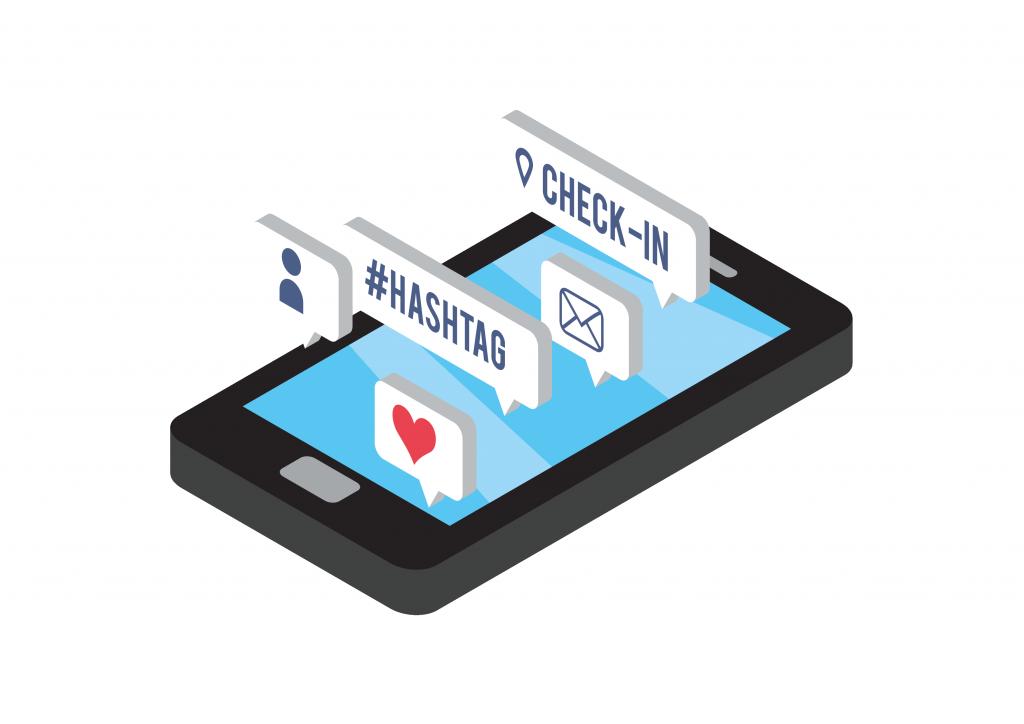 Etude utilisation des médias sociaux